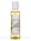 Sensual Jasmine Massage Oil 4 oz