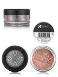 Sensuous Mineral Eyeshadow Loose - Serenity (Light Tan) 0.05 oz (1.5 Grams)