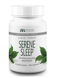 Serene Sleep™ 60 Vegetarian Capsules