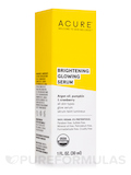 Brightening Glowing Serum - 1 fl. oz (30 ml)