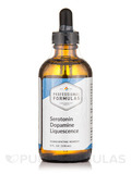 Serotonin Dopamine Liquescence 4 fl. oz (120 ml)