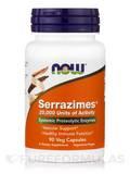 Serrazimes 20000 Units - 90 Vegetarian Capsules