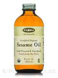 Sesame Oil 8.5 oz