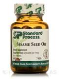 Sesame Seed Oil - 60 Perles