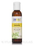 Sesame Skin Care Oil 4 fl. oz
