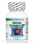 Seven Flowers - 180 Tablets