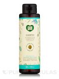 Shampoo, For Intensive Care & Straightened Hair - Macadamia, Shea & Argan (Nut Oils) - 17.6 fl. oz (
