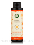 Shampoo, For Normal to Dry Hair - Carrot, Pumpkin & Sweet Potato (Orange Vegetable Extracts) - 17.6