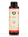 Shampoo, For Normal to Oily Hair - Tomato, Beetroot & Red Pepper (Red Vegetable Extracts) - 17.6 fl.