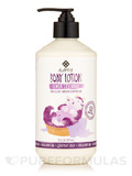 Shea Baby Lotion, Lemon Lavender - 16 fl. oz (475 ml)