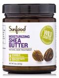 Shea Butter Moisturizing Skin Treatment - 8 oz (227 Grams)