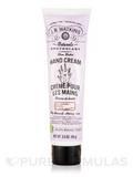 Shea Butter Hand Cream, Lavender - 3.3 oz (95 Grams)