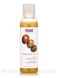 NOW® Solutions - Shea Nut Oil - 4 fl. oz (118 ml)