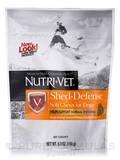 Shed Defense Soft Chews (Natural Smoke Flavor) - 5.35 oz (150 Grams)