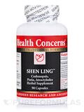 Shen Ling(Shen Ling Bai Zhu San) - 90 Tablets