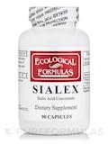 Sialex - 90 Capsules