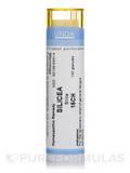 Silicea 15CH - 140 Granules (5.5g)