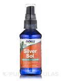 Silver Sol - 4 fl. oz (118 ml)