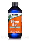 Silver Sol 8 oz