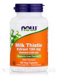 Silymarin 150 mg - 120 Vegetarian Capsules