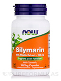 Silymarin 150 mg 60 Vegetarian Capsules