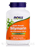 Silymarin 2X -300 mg 200 Vegetarian Capsules