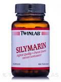 Silymarin (Milk Thistle Extract) 50 Capsules