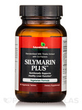 Silymarin Plus™ - 60 Vegetarian Tablets