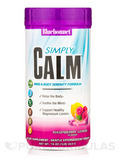 Simply Calm™ Powder Raspberry Lemon Flavor - 16 oz (454 Grams)