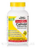 Simply One® CalNatal (Calcium Plus for Mom & Baby) - 60 Tablets