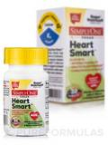 Simply One® Heart Smart™ Vegan, Wild Berry Chewables with D-Ribose - 30 Tablets