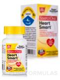 Simply One® Heart Smart™, Wild Berry Chewables with D-Ribose - 60 Tablets