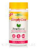 Simply One® PreNatal Multivitamins - 30 Tablets