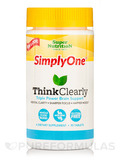 Simply One® Think Clearly - 90 Tablets