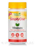 Simply One® Women Multivitamins - 30 Tablets