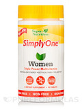 Simply One® Women Multivitamins (Iron-Free) - 90 Tablets