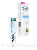 Simply White™ Toothpaste, Clean Mint (with Fluoride) - 4.7 oz (133 Grams)