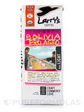 Single Origins Coffee - Grand Bolivia - 12 oz (340 Grams)