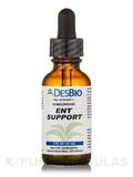 ENT Support (Ear, Nose, Throat) - 1 fl. oz (30 ml)