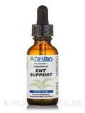 ENT Support (Ear, Nose, Throat) - 1 fl. oz (30 ml)