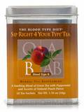 Sip Right 4 Your Type Tea (Blood Type B) - BOX OF 20 SATCHETS