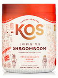 Sippin' on Swroomboom™, Dark Chocolate Flavor - 9.59 oz (272.3 Grams)