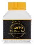 Six Flavors Tea/Liu Wei Di Huang 3.5 oz