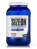 SizeOn Max Performance Wildberry Punch 3.59 lbs (1632 Grams)