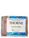 Skin Care Bar Clay & Honey 4.5 oz (127.5 Grams)