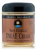 Skin Eternal™ DMAE Cream - 4 oz (113.4 Grams)