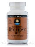 Skin Eternal Hyaluronic Acid - 120 Tablets