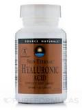 Skin Eternal Hyaluronic Acid 60 Tablets