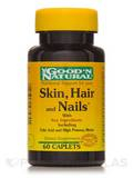 Skin, Hair & Nails 60 Caplets