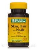 Skin, Hair & Nails - 60 Caplets